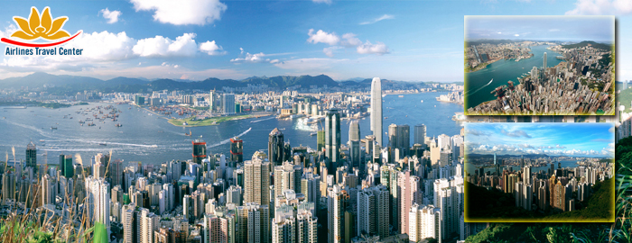 Tour Hong Kong